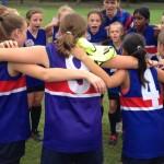 Youth U12s Junior AFL