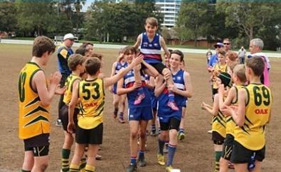 Sydney AFL Club