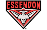 AFL Club Essendon Bombers