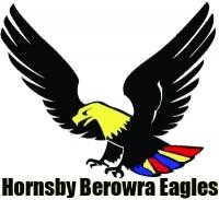 Junior Sydney AFL Club - Hornsby Berowra Eagles