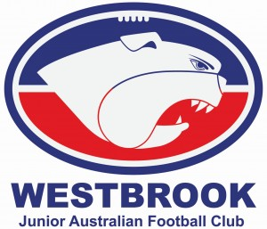 Westbrook Junior AFL Club- Club Song