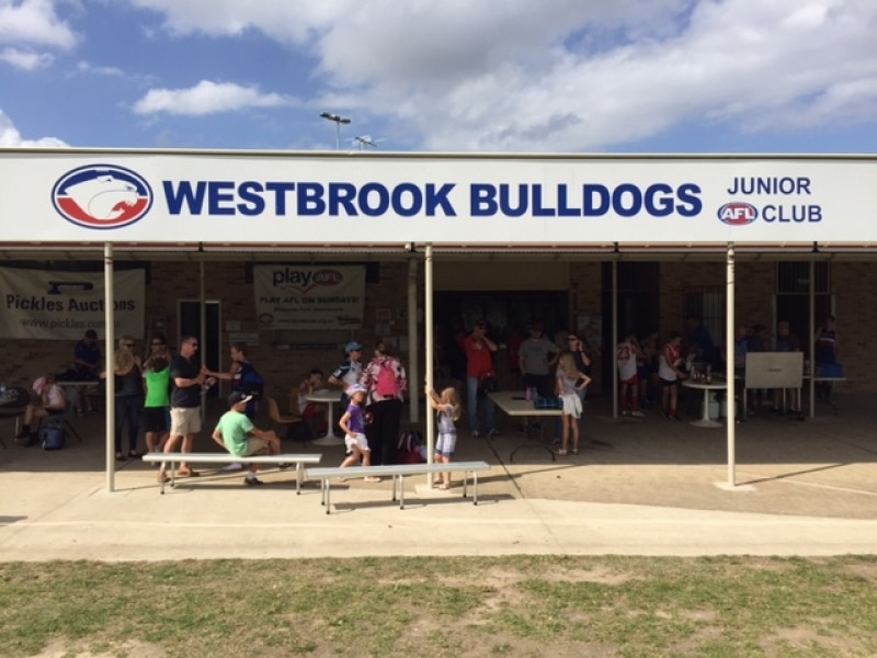 Westbrook Junior AFL Club