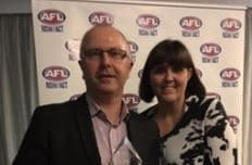 Best and Fairest winners and officials awards - Season Summary