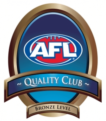 Bronze Level Accreditation