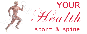 Your Health Sport and Spine