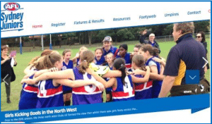 Sydney Juniors - Season Summary