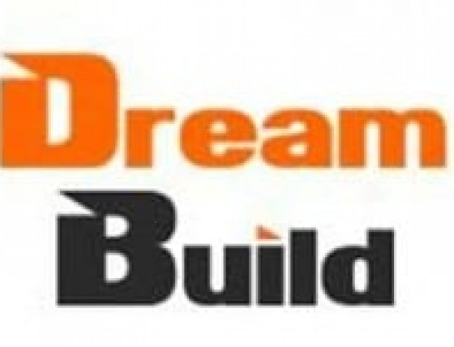 Welcome Dreambuild – Platinum Sponsor