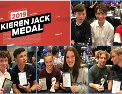 AFL Kieran Jack Awards 2019